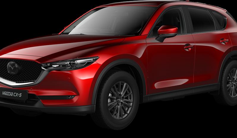 UK Export Mazda CX-5 SX Shipping