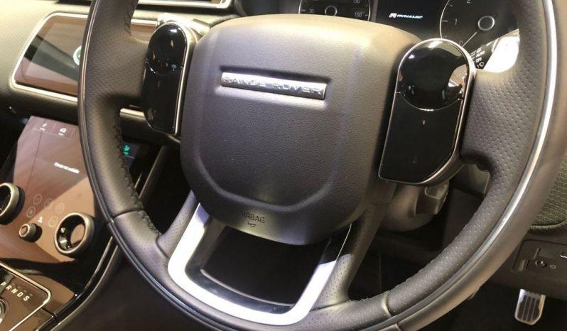 Land Rover Range Rover Velar 2.0 D180 R-Dynamic S full