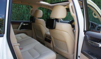 Toyota Land Cruiser 4.5 D-4D Premium ICE 4×4 5dr full