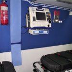 UK Vehicle Ambulance Export Shipping Conversion