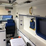 UK Ambulance Shipping ExportsConversion