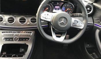 Mercedes-Benz E Class E 200 AMG Line 4dr 9G-Tronic 2.0 full