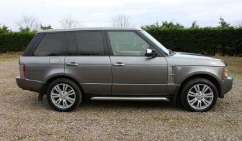 Land Rover Range Rover 3.6 TD V8 Vogue SE 5dr full
