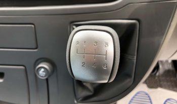LDV V80 Tipper 2.5 full