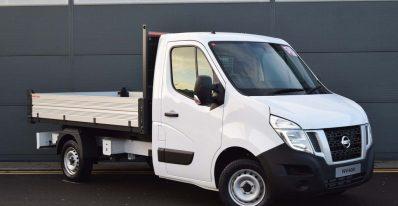 Export Nissan N200 Shipping UK