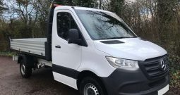 Mercedes-Benz Sprinter 2.1 CDI 314 Tipper 2dr