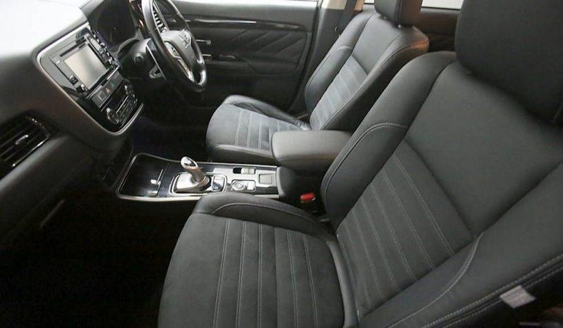 Mitsubishi Outlander Hybrid 200ps Juro 2.0 full