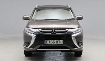 Mitsubishi Outlander 2.0 GX3H PHEV + 4WORK SA full