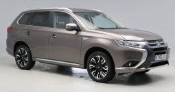 Mitsubishi Outlander 2.0 GX3H PHEV + 4WORK SA