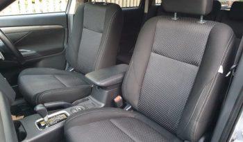 Mitsubishi Outlander 2.2 DI-D GX3 5dr Auto full