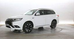 Mitsubishi Outlander Hybrid 200ps Juro 2.0