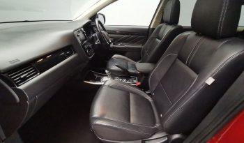 Mitsubishi Outlander PHEV GX4h 2.0 5dr full
