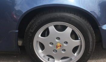 Porsche 911 3.6 964 Carrera 2 2dr full