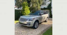 Land Rover Range Rover 3.0 TD V6 Vogue SE Auto 4WD (s/s) 5dr
